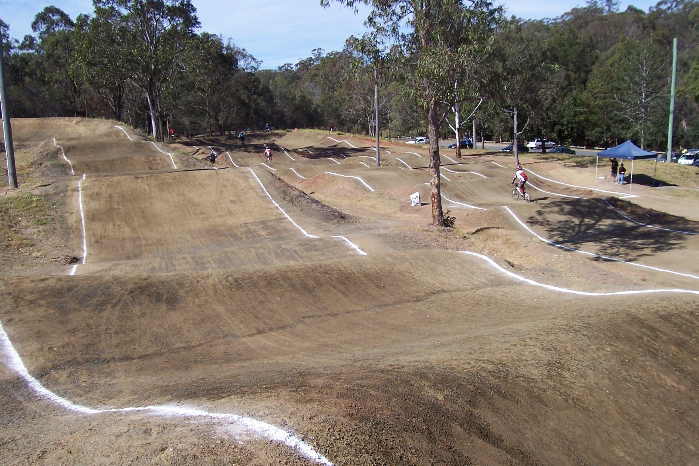 Logan City BMX 2007