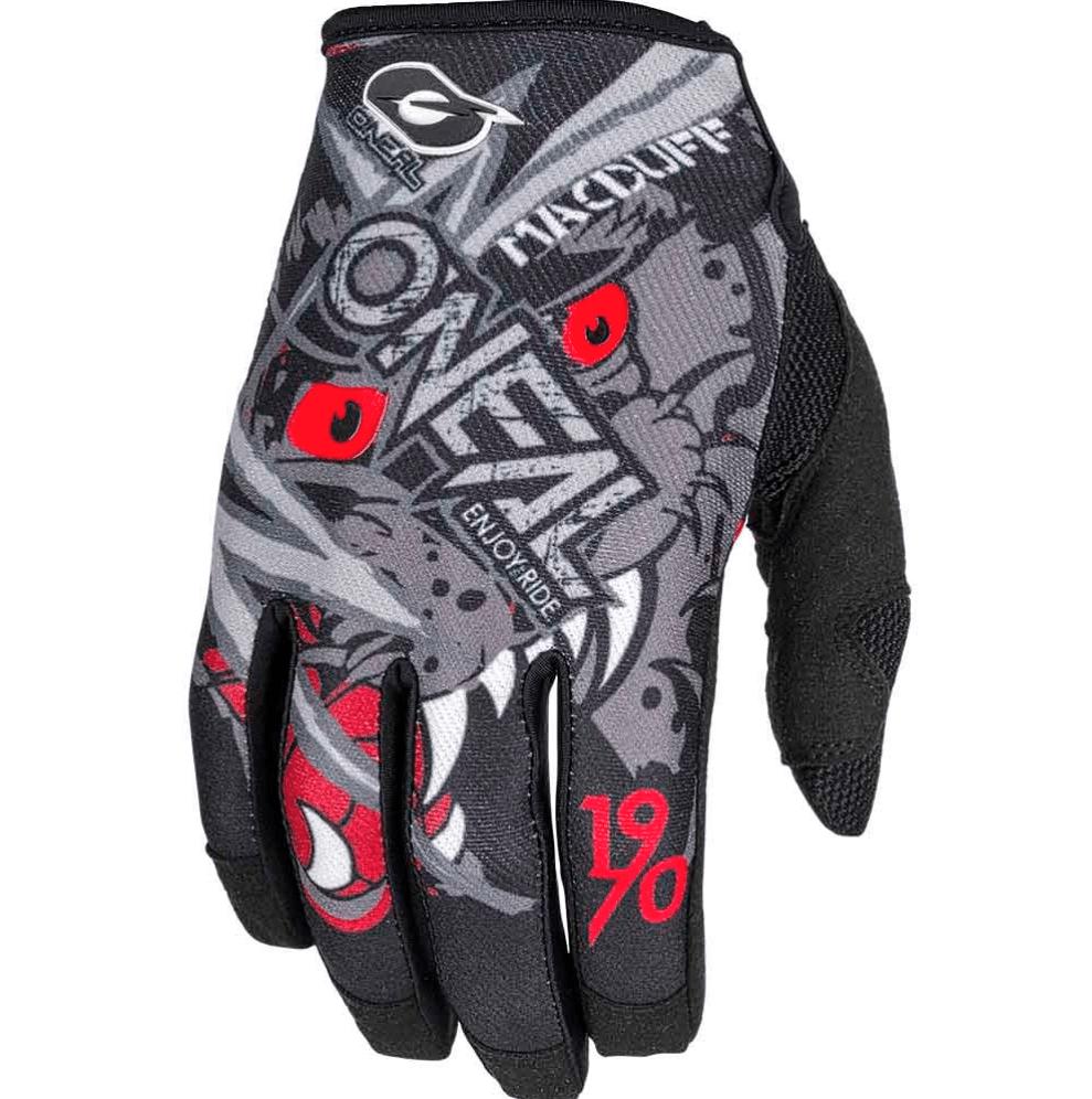 BMX Gloves